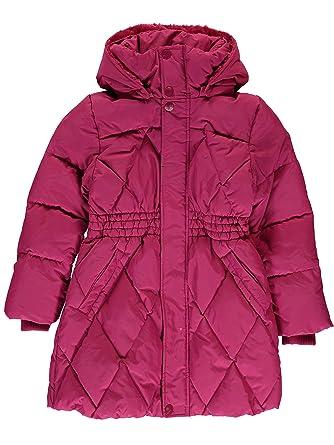 9ff4382cdd281 name it Mädchen Wintermantel Nitmocca Winterjacke Winter Jacke Mantel  Daunenmantel Daunenjacke Mädchenjacke pink Gr. Größe