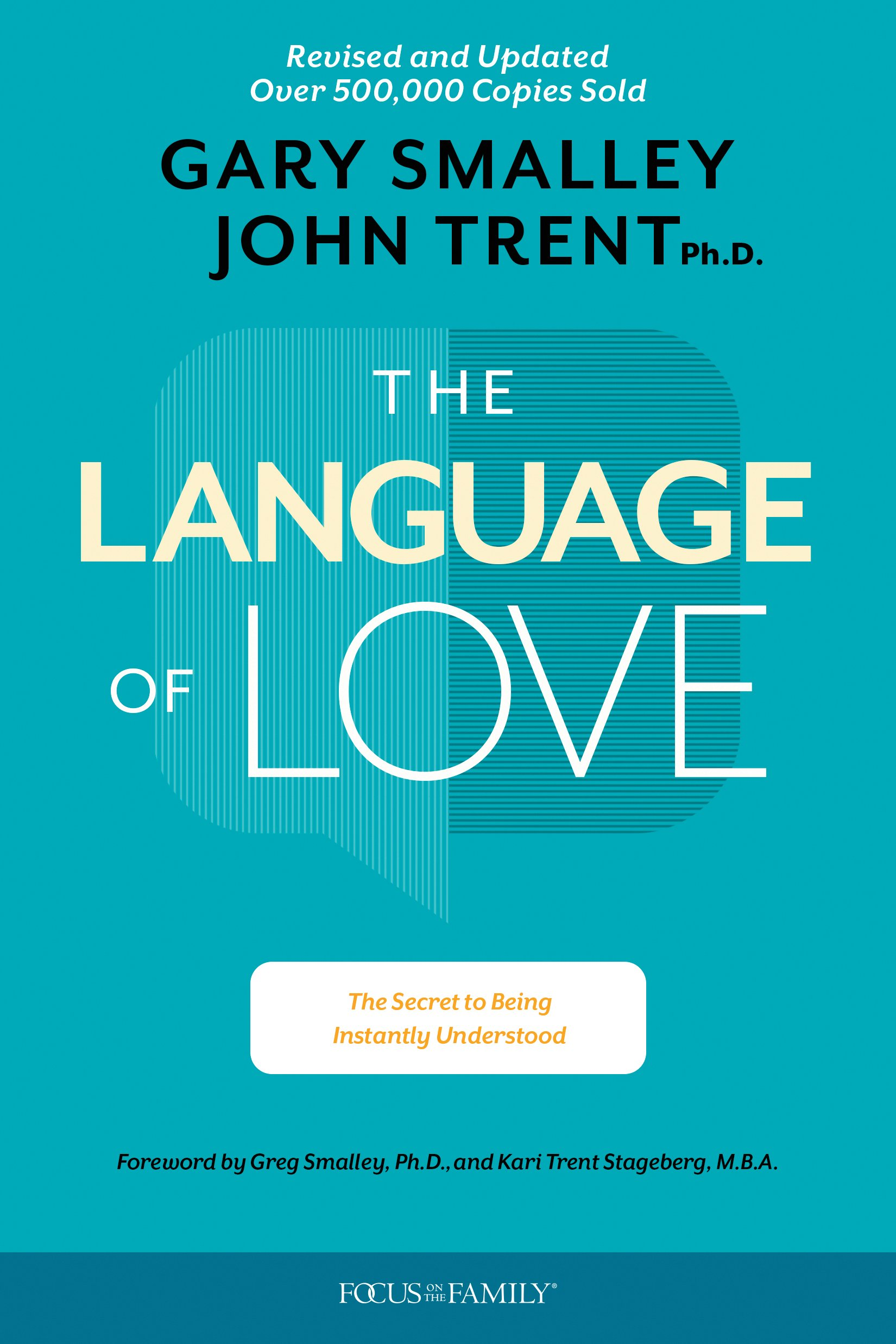 The Language of Love: The Secret to Being Instantly Understood PDF