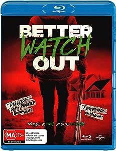 Better Watch Out (Blu-ray)