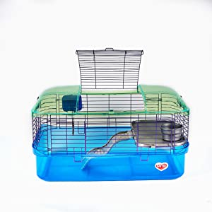 Kaytee Critterhome Habitats for Small Animals