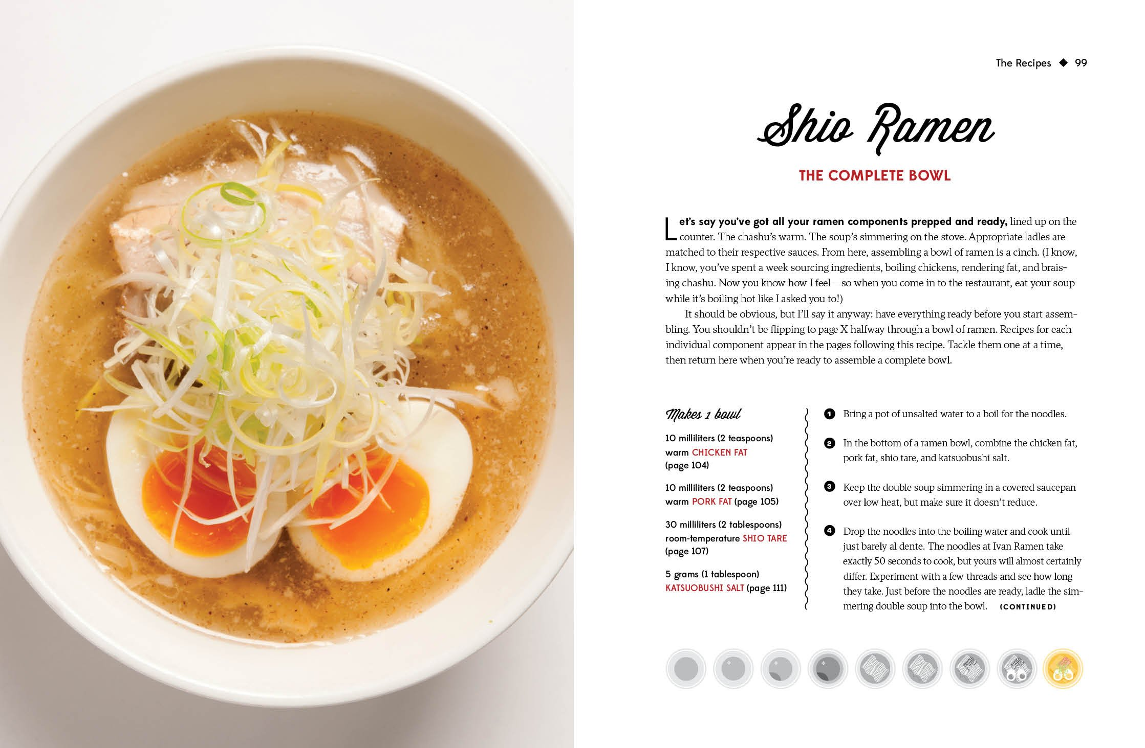 Ivan ramen love obsession and recipes from tokyos most unlikely ivan ramen love obsession and recipes from tokyos most unlikely noodle joint ivan orkin chris ying david chang 9781607744467 amazon books forumfinder Images