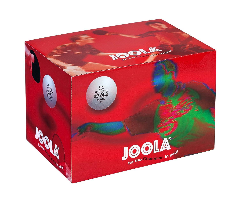 JOOLA TT-Bälle Magic 40er Karton 44260