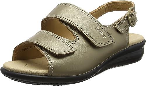 Easy Eee Open-Toe Sandals