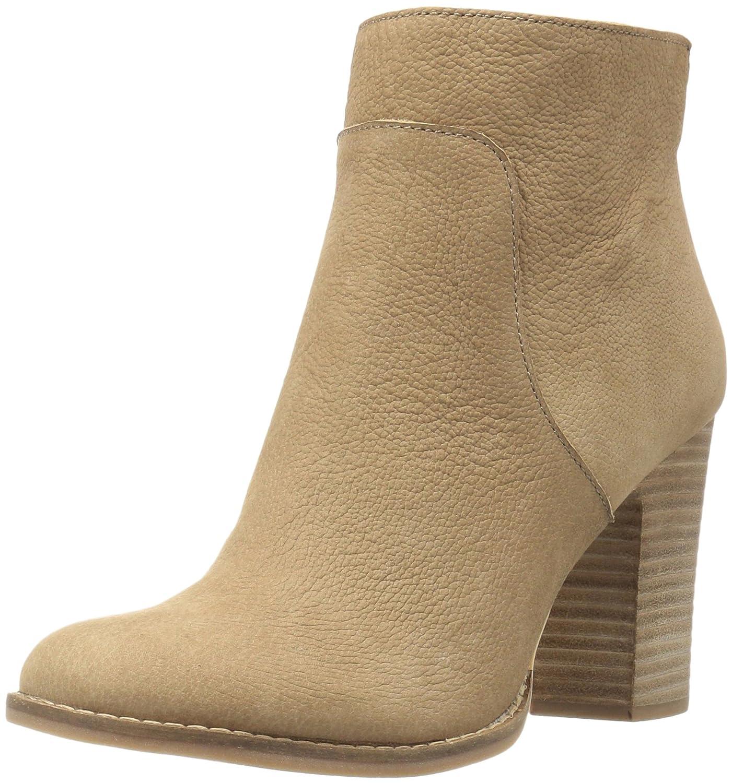 Lucky Brand Women's Liesell Boot B01EKBIKQK 11 B(M) US|Sesame