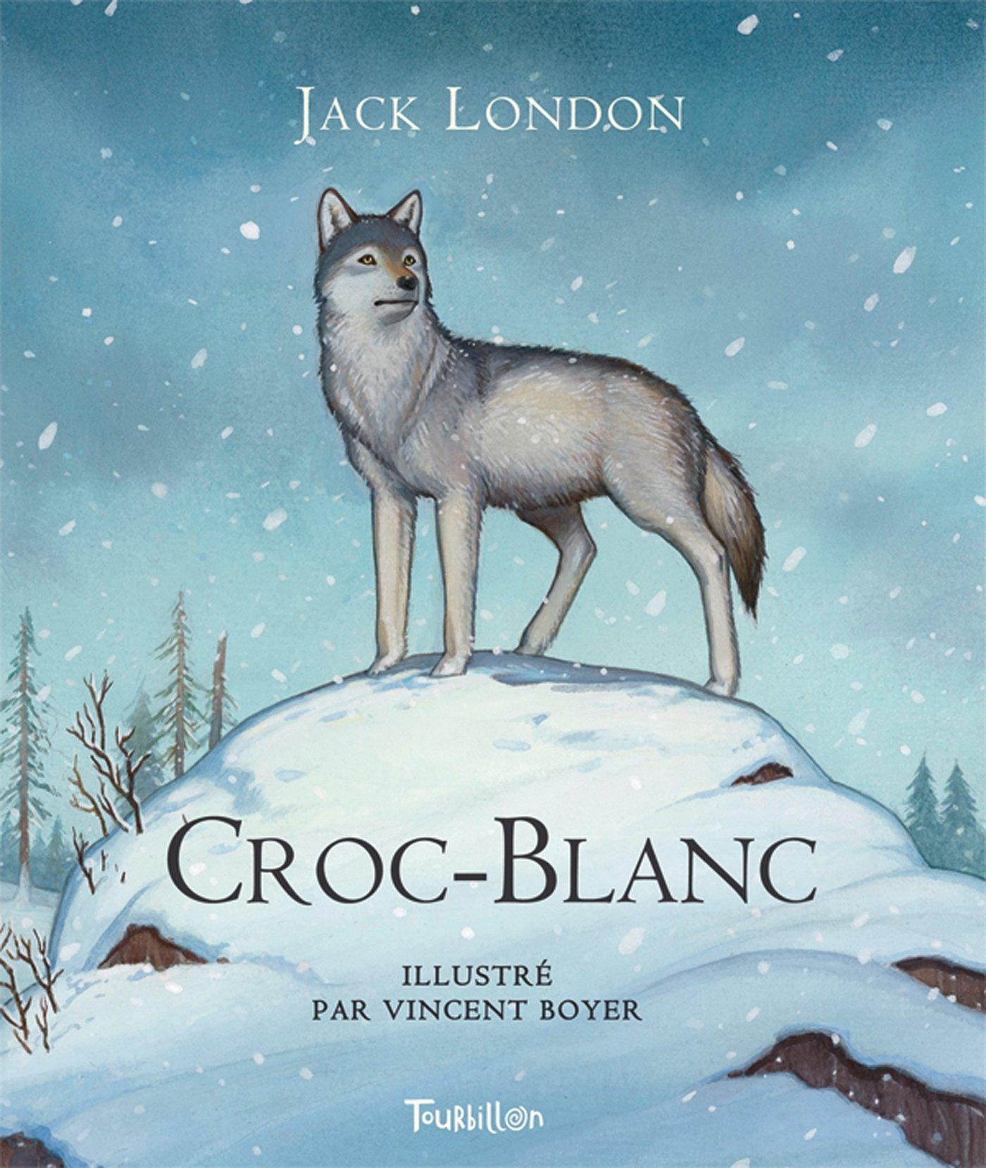 Read Online Croc Blanc (Tb.Hist.Univ.) (French Edition) PDF
