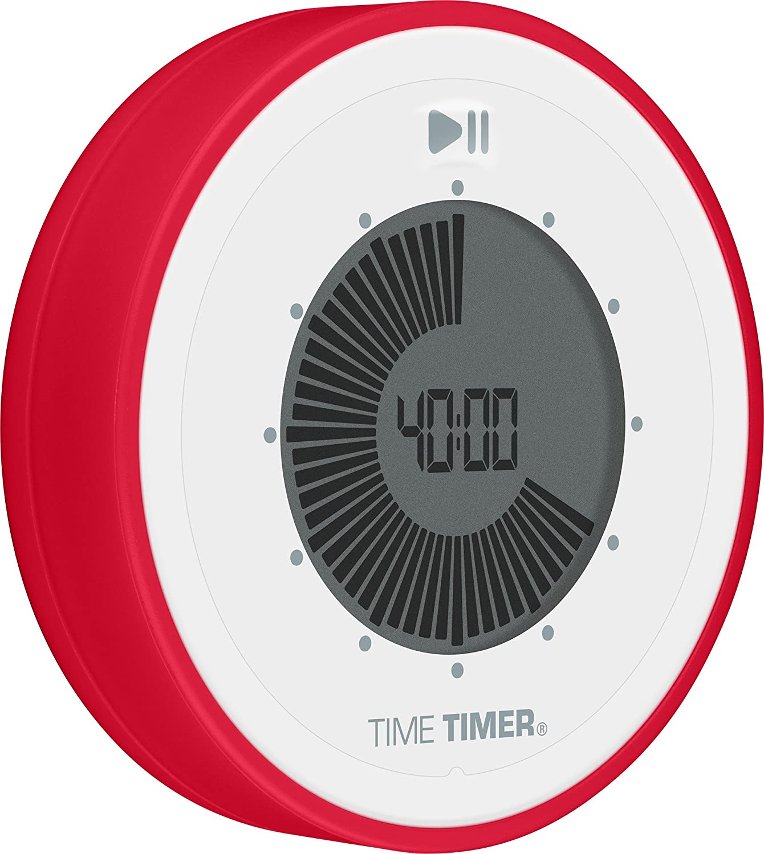 Countdownzähler Kurzzeitmesser Küchenwecker ADHS Autimus Time Timer MOD