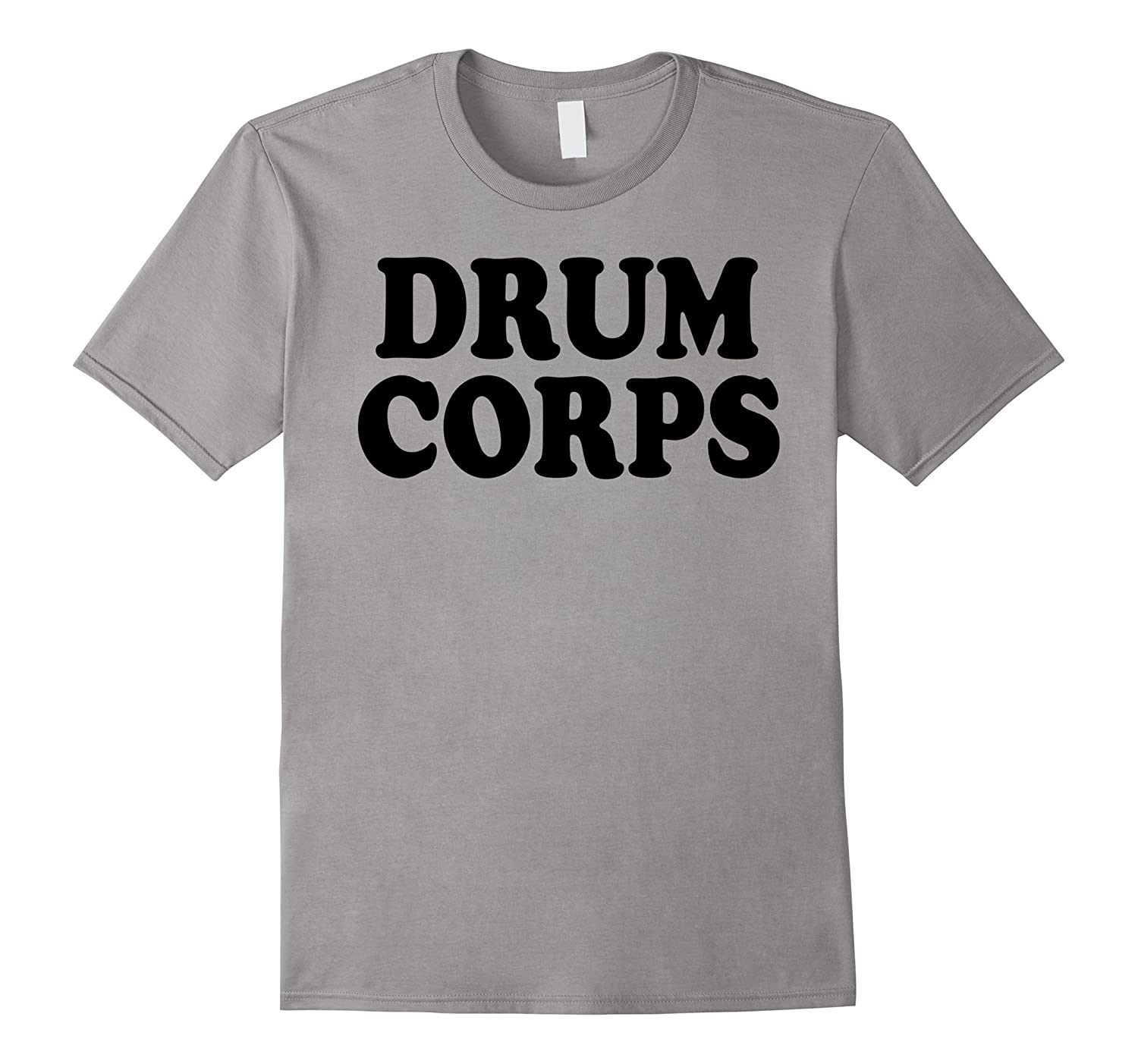 Drum Corps t shirt marching band-Teevkd