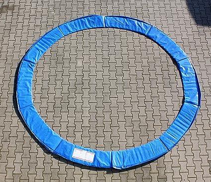 Federabdeckung 396-400 cm für Trampolin Randabdeckung