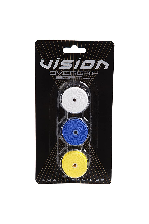 Vision Soft Pro - Overgrip para Pala: Amazon.es: Deportes y aire libre