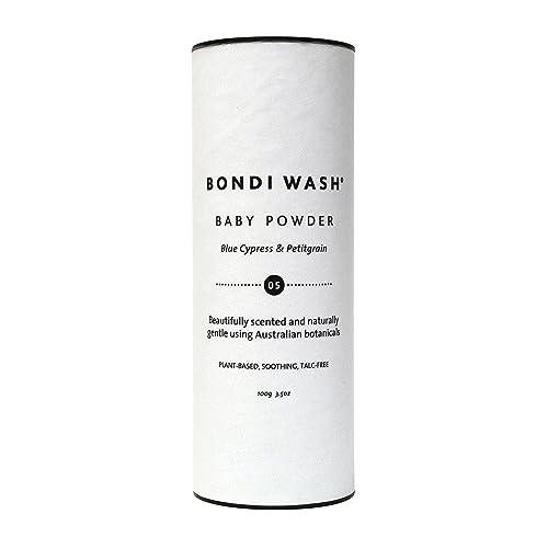 BONDI WASH ベビーパウダー