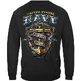 US Navy US Navy Vintage Tattoo Cl T-Shirt MM2421