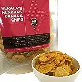 Delight Foods Kerala's Nendran Banana Chips (200 gm)