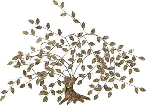 WHW Whole House Worlds Leafy Tree Wall Art