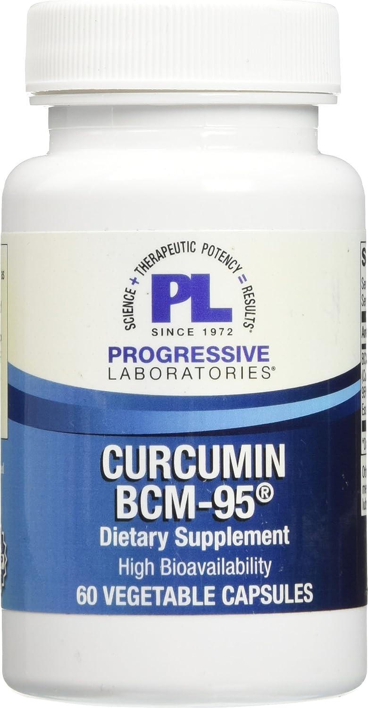 Curcumin BCM-95 60c