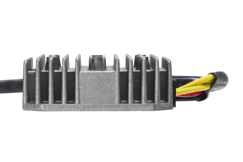 DZE 2342 # 31600-HC4-010 Voltage Regulator for Honda TRX 300 Fourtrax FW 4 OEM Repl