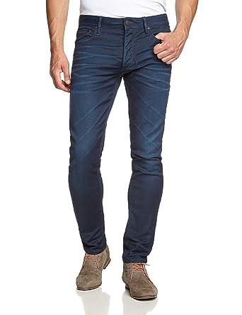 Recommend Cheap Online Jack and Jones Mens Tim Classic Slim Jeans Jack & Jones Buy Official Site Online QnBZkRybQ