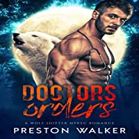Doctors Orders: A Two Daddies Romance