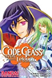 Code Geass: Lelouch of the Rebellion, Vol. 3