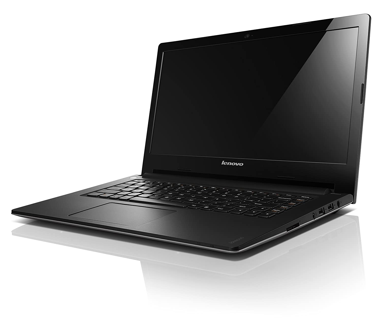 Lenovo IdeaPad S400 35,56cm Laptop: Amazon.de: Computer & Zubehör