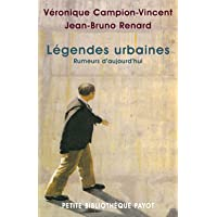Légendes urbaines : Rumeurs d'aujourd'hui
