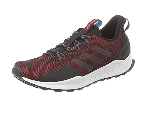 f5d8cee9f adidas Men s Questar Trail Running Shoes  Amazon.co.uk  Shoes   Bags