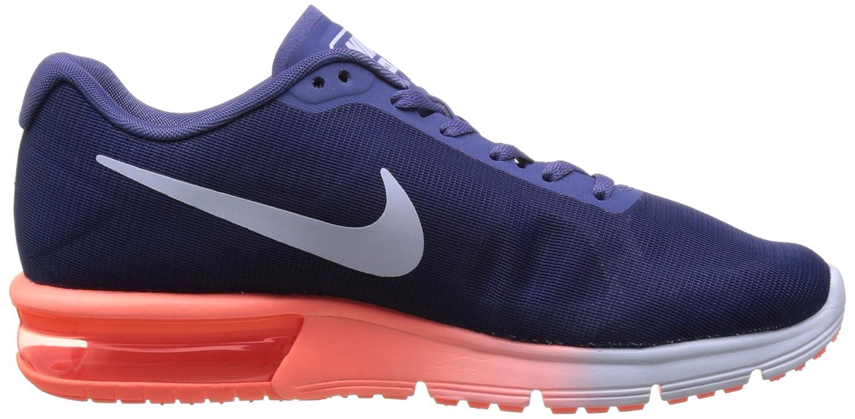 Nike Nike Nike Damen WMNS Air Max Sequent Laufschuhe f45493