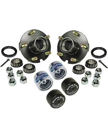 Amazon.com: Wheel Hubs & Bearings - Wheel Accessories & Parts ...