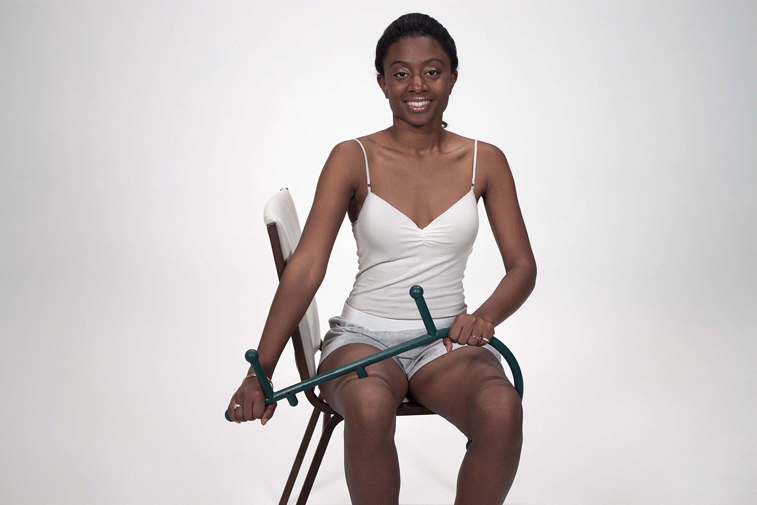 Thera Cane Massager (Black)