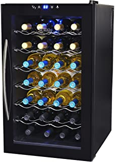 NewAir AW 280E 28 Bottle Thermoelectric Wine Cooler