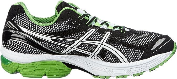 ASICS Gel - Pulse 4 - Zapatillas de Running para Hombre, tamaño 47 UK: Amazon.es: Zapatos y complementos