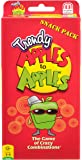 アップルトゥアップル Apples to Apples Trendy Snack Pack Expansion Pack Card Game [並行輸入品]