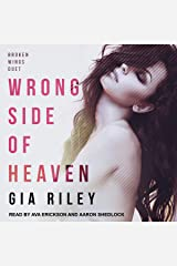 Wrong Side of Heaven: Broken Wings Duet, Book 1 Audible Audiobook