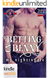 Special Forces: Operation Alpha: Betting on Benny (Kindle Worlds) (Mystic Nights Book 6)
