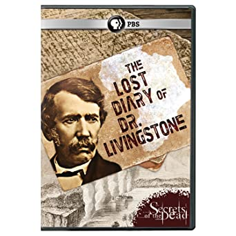 Delightful Secrets Of The Dead: Lost Diary Of Dr Livingstone In Dr Livingstone I Presume Movie