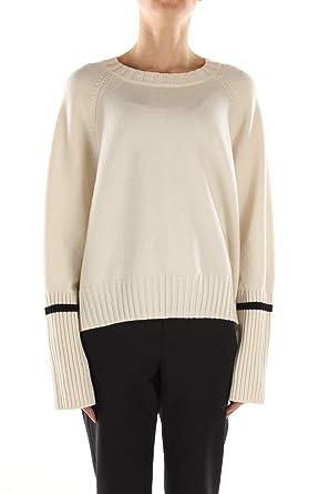 big sale 97712 47c85 Moncler Pullover Damen - Schurwolle (90711009487F002 ...