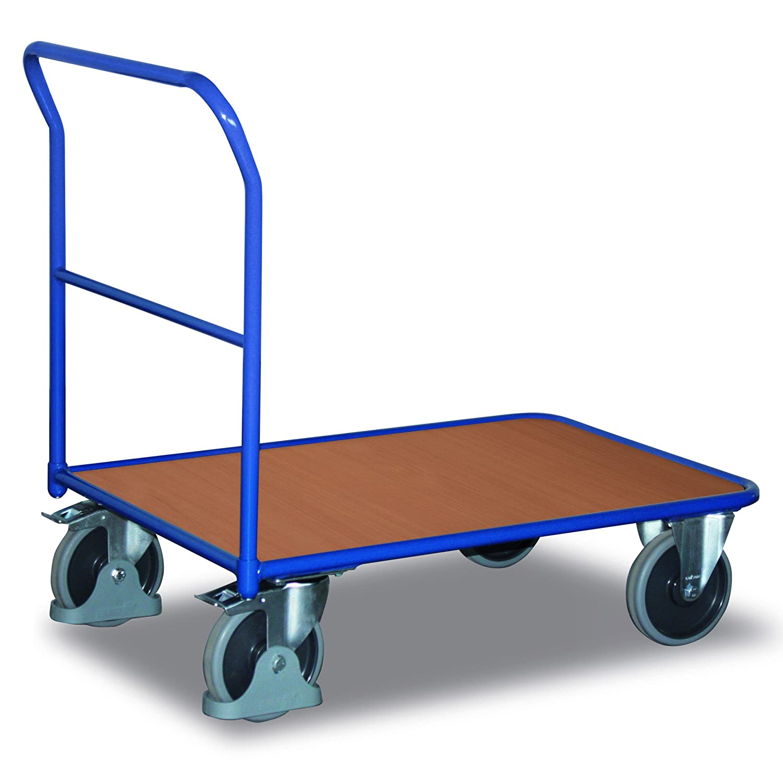 Acero Variofit panel de coche de la zona de carga 1,000 x 600 mm capacidad de carga 200 kg