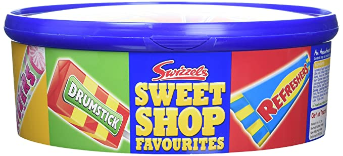 Sack Party Bags Wedding favours Retro Sweets Swizzels Parma Violets 1kg Bag