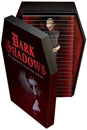 dark shadows dvd collection episode list
