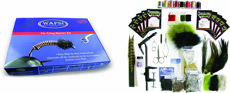 Fly Tying Starter Kit