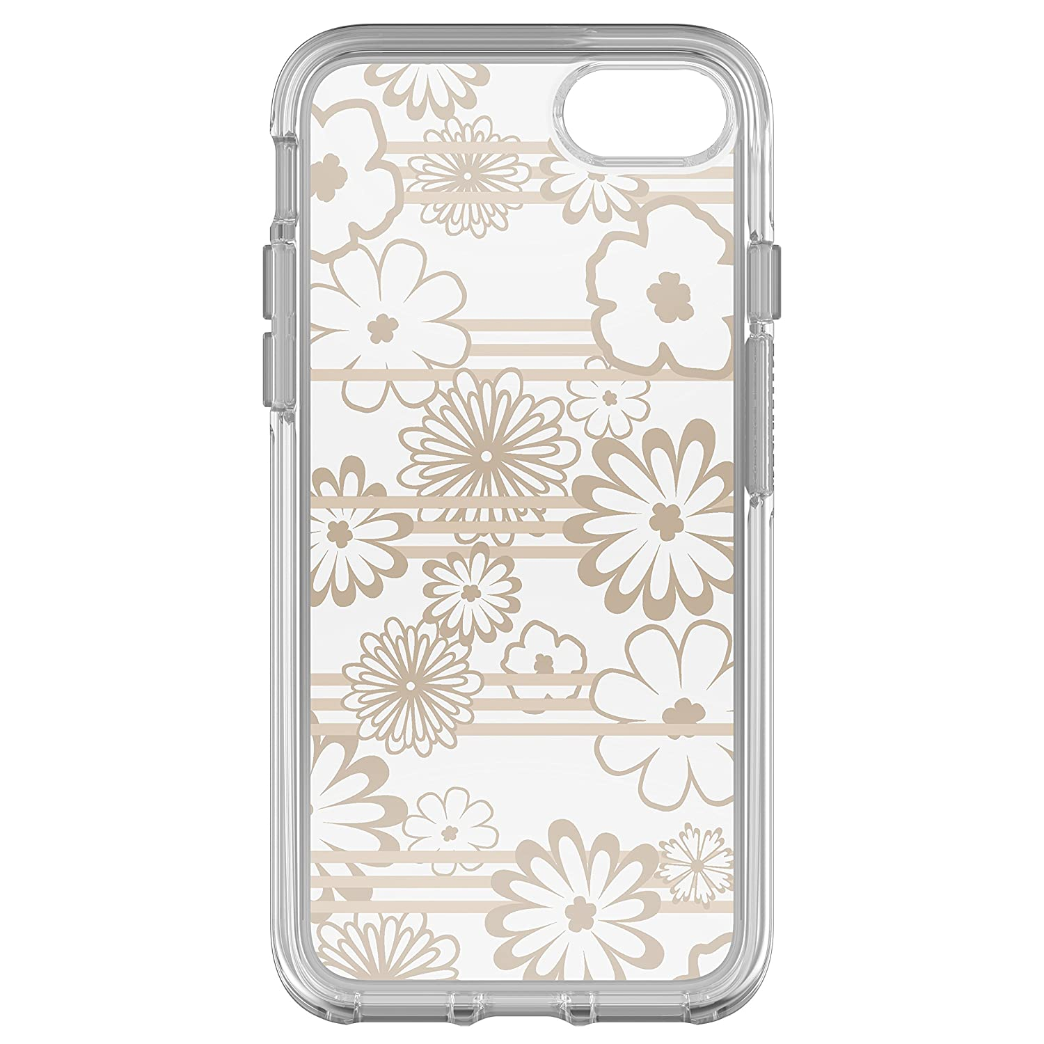 - Retail Packaging ROSE GOLD OtterBox SYMMETRY SERIES Case for iPhone 8 /& iPhone 7 NOT Plus PALE PINK//ROSE GOLD GRAPHIC