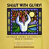 Shout with Glory! - Hymns, Spirituals, and Folk Songs