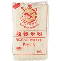 Flying Man Rice Vermicelli, 400gm