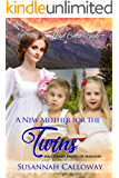 A New Mother for the Twins (Mail Order Brides of Missouri)
