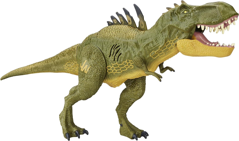 Dinosaur World Fallen Kingdom T-Rex Dinosaur Indominus Tyrannosaurus XMAS Gift