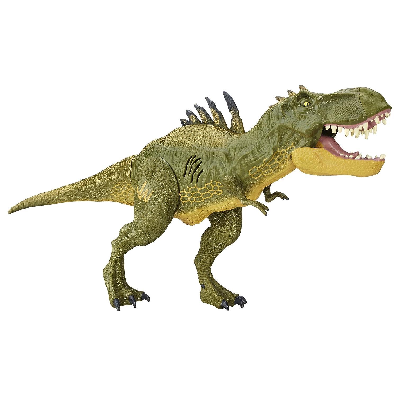 Unbekannt Jurassic World Hybrid FX Tyrannosaurus Rex Hasbro - Import B6524AS0