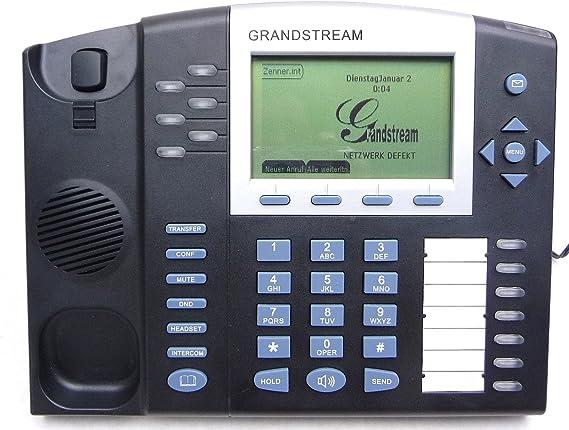 Grandstream Gxp 2020 Enterprise Ip Tel Elektronik