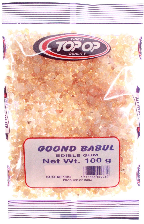 Top-Op Babul Goond 100g