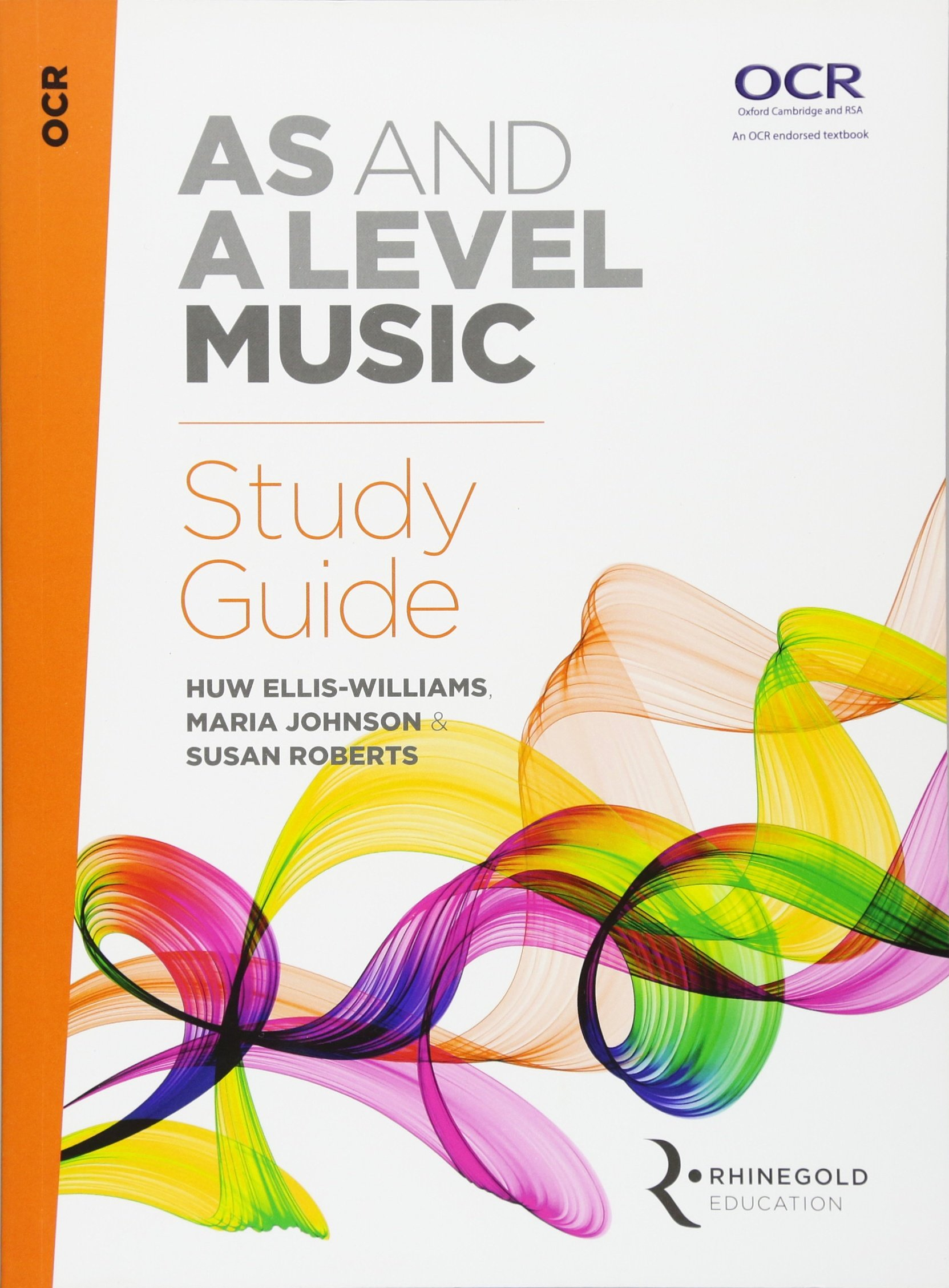 OCR AS and A Level Music Study Guide pdf epub