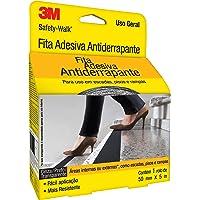 Fita Antiderrapante Safety-Walk 3M Transparente