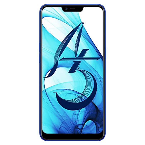 OPPO A5 (Diamond Blue, 32GB) Without Offer